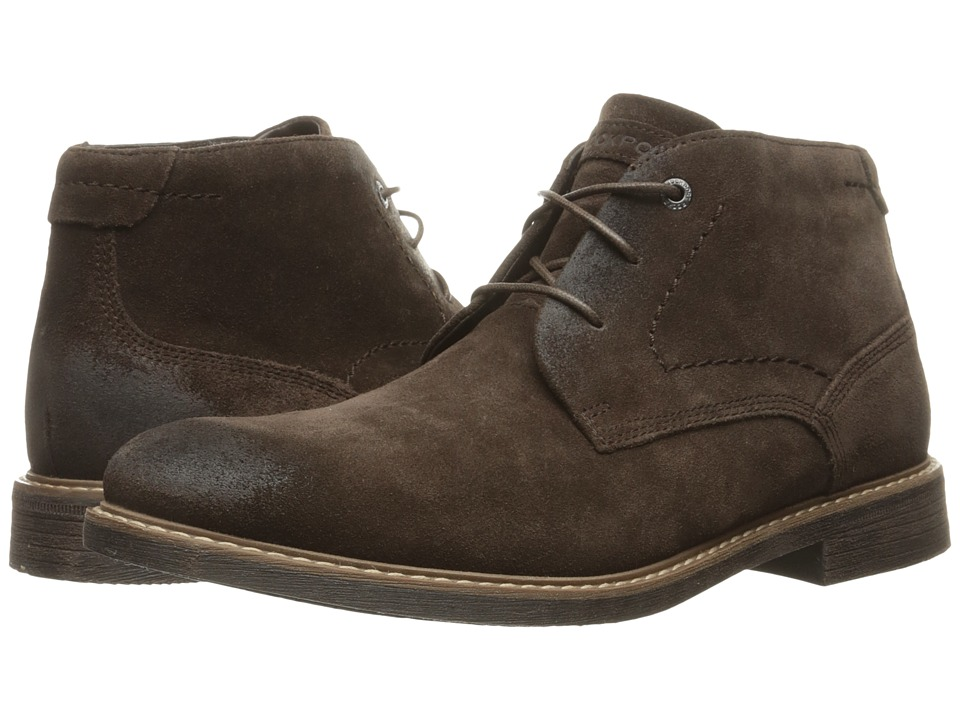 Rockport Classic Break Chukka (Chocolate/Brown) Men