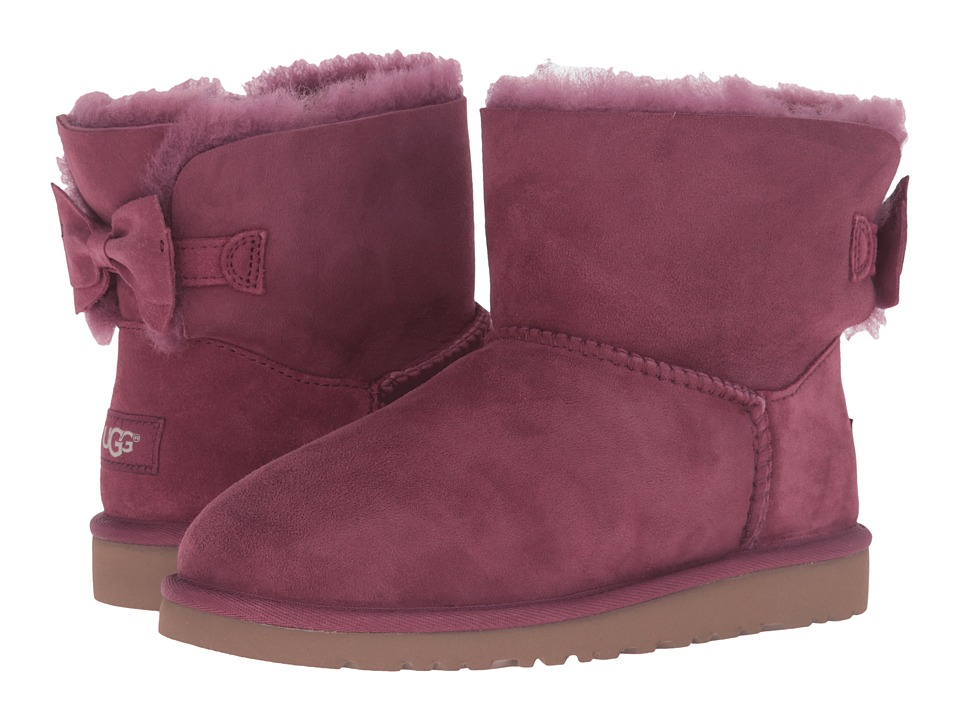 UGG Kids Kandice (Big Kid) (Bougainvillea) Girls Shoes