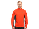 Outbound Half Zip Mid Weight Core Sweater