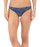 Seafolly - Deja Blue Hipster Bottoms