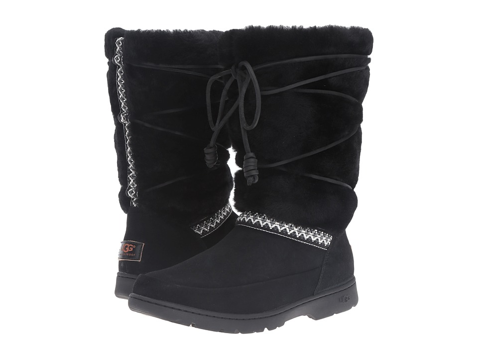 UGG Maxie (Black) Women