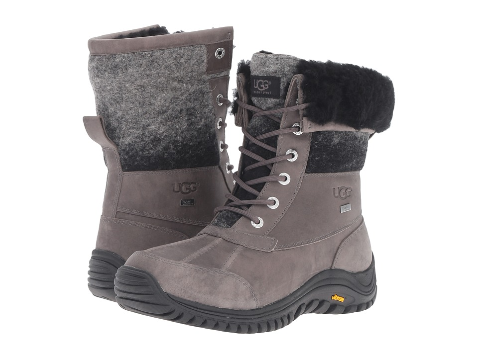 UGG-Adirondack-Boot-II--(Charcoal)-Womens-Cold-Weather-Boots