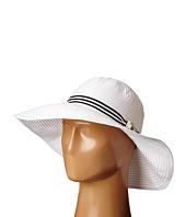 LAUREN Ralph Lauren - Poly Signature Grosgrain Sun Hat