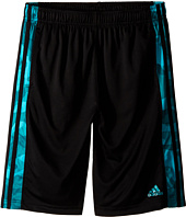 adidas Kids - Essentials Camo Shorts (Big Kids)