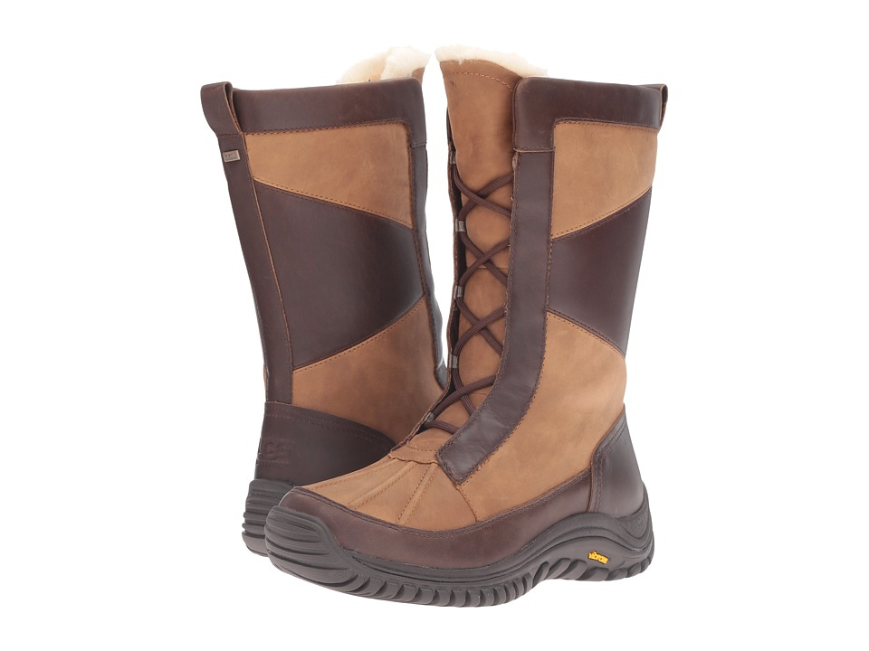 UGG Mixon (Chestnut) Women