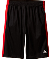 adidas Kids - Solid L Training Shorts (Big Kids)