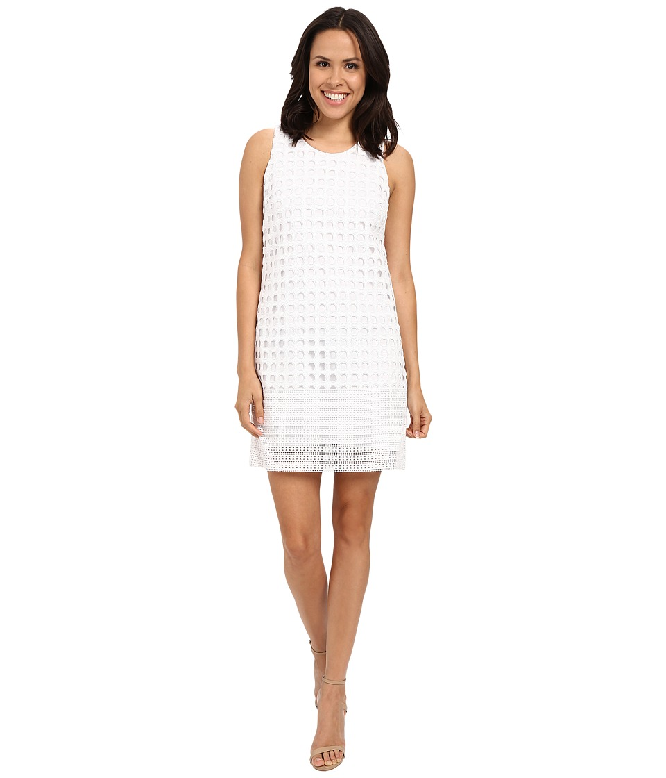 CATHERINE Catherine Malandrino Bess Dress White Womens Dress