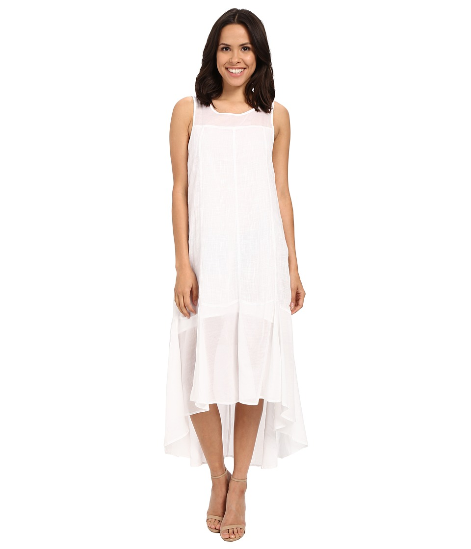 CATHERINE Catherine Malandrino Cooper Dress White Womens Dress