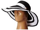 LAUREN Ralph Lauren Paper Straw Bright Natural Sun Hat