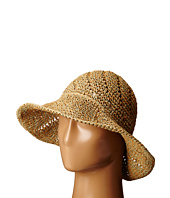 LAUREN Ralph Lauren - Paper Straw Sunwashed Dockside Cloche