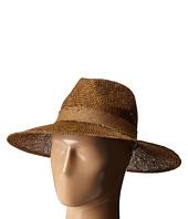 LAUREN Ralph Lauren - Genuine Sisal Tonal Weave Sun Hat