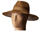 LAUREN Ralph Lauren Genuine Sisal Tonal Weave Sun Hat