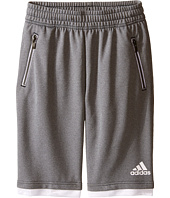 adidas Kids - Streetball Shorts (Big Kids)