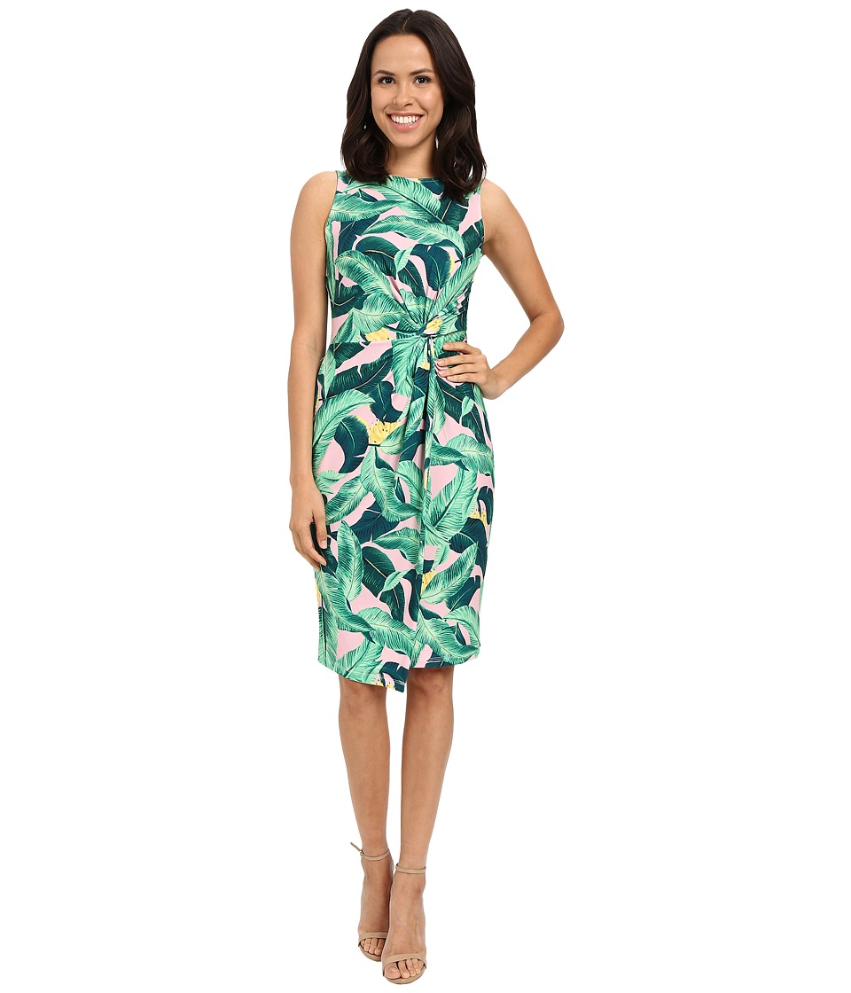 CATHERINE Catherine Malandrino Adele Dress Beverly Tropic Womens Dress