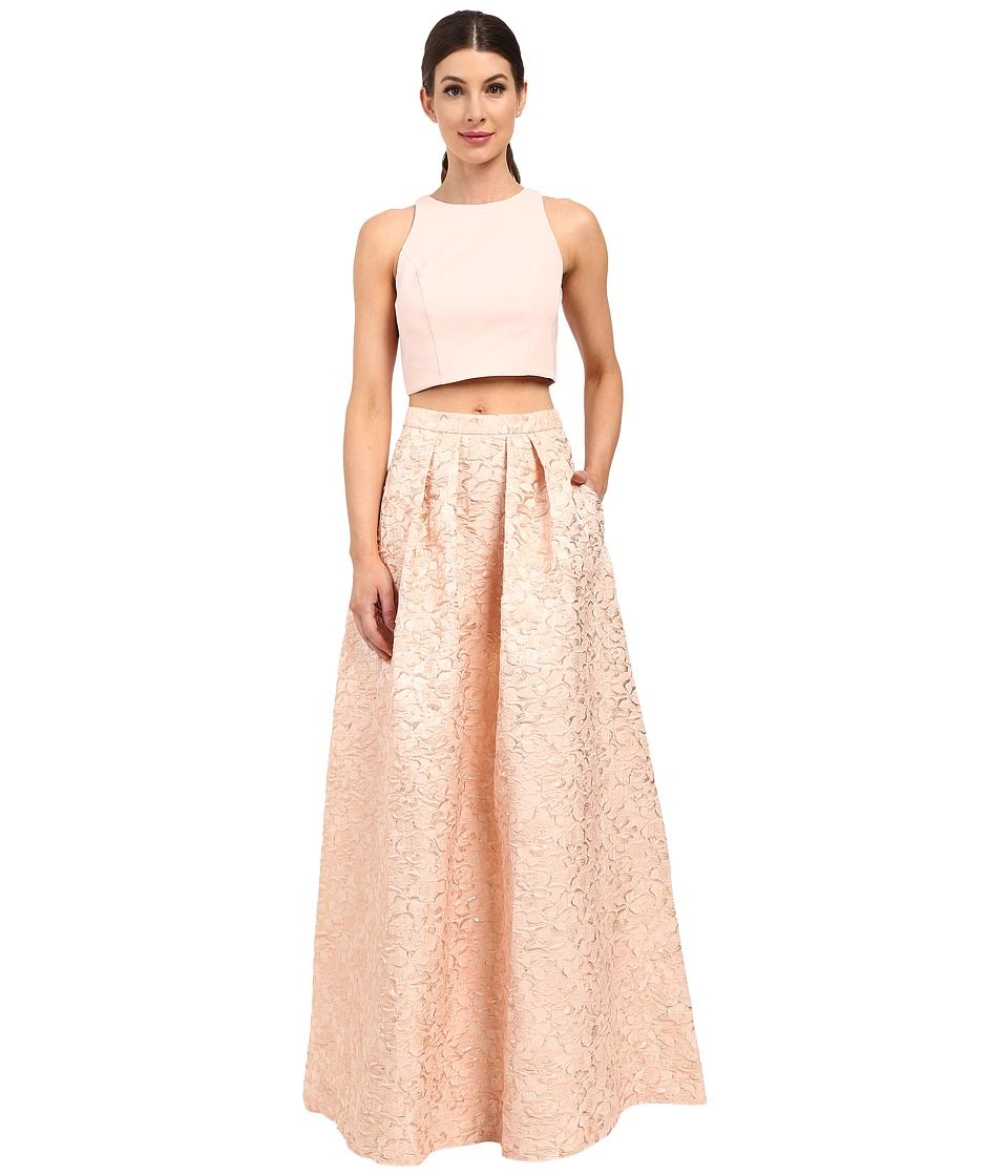 Aidan mattox halter gown | Women\'s Dresses & Skirts | Compare Prices ...