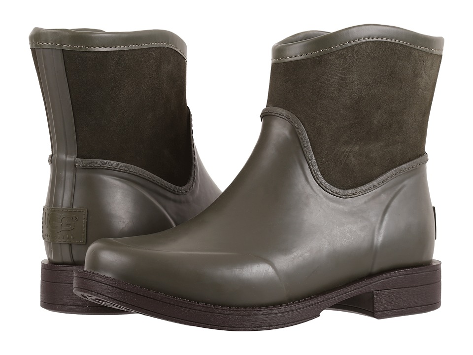 UGG - Paxton (Burnt Olive) Women