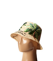 Kate Spade New York - I Need A Vacation Cloche Sun Hat
