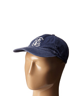 LAUREN Ralph Lauren - Cotton Canvas Sunwashed Baseball Cap