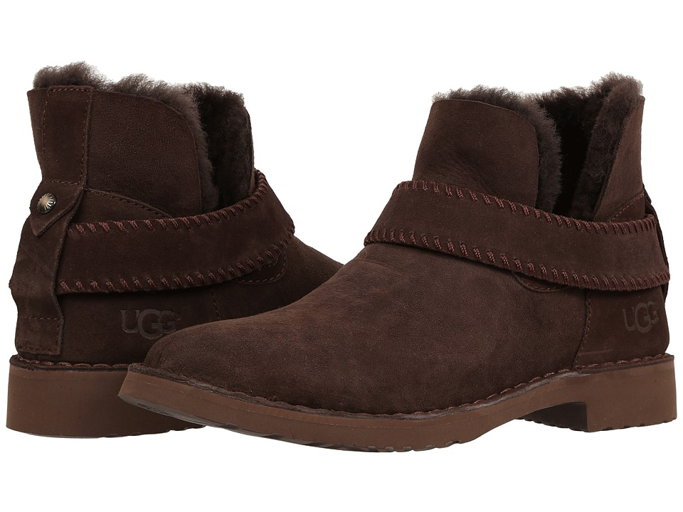 UGG - McKay (Chocolate) Women