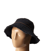 LAUREN Ralph Lauren - Cotton Sunwashed Canvas Bucket Hat
