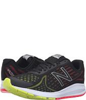 6PM: New Balance(新百伦) Vazee Rush V2 男子轻量跑鞋 双色可选, 原价$89.95, 现仅售$45.99