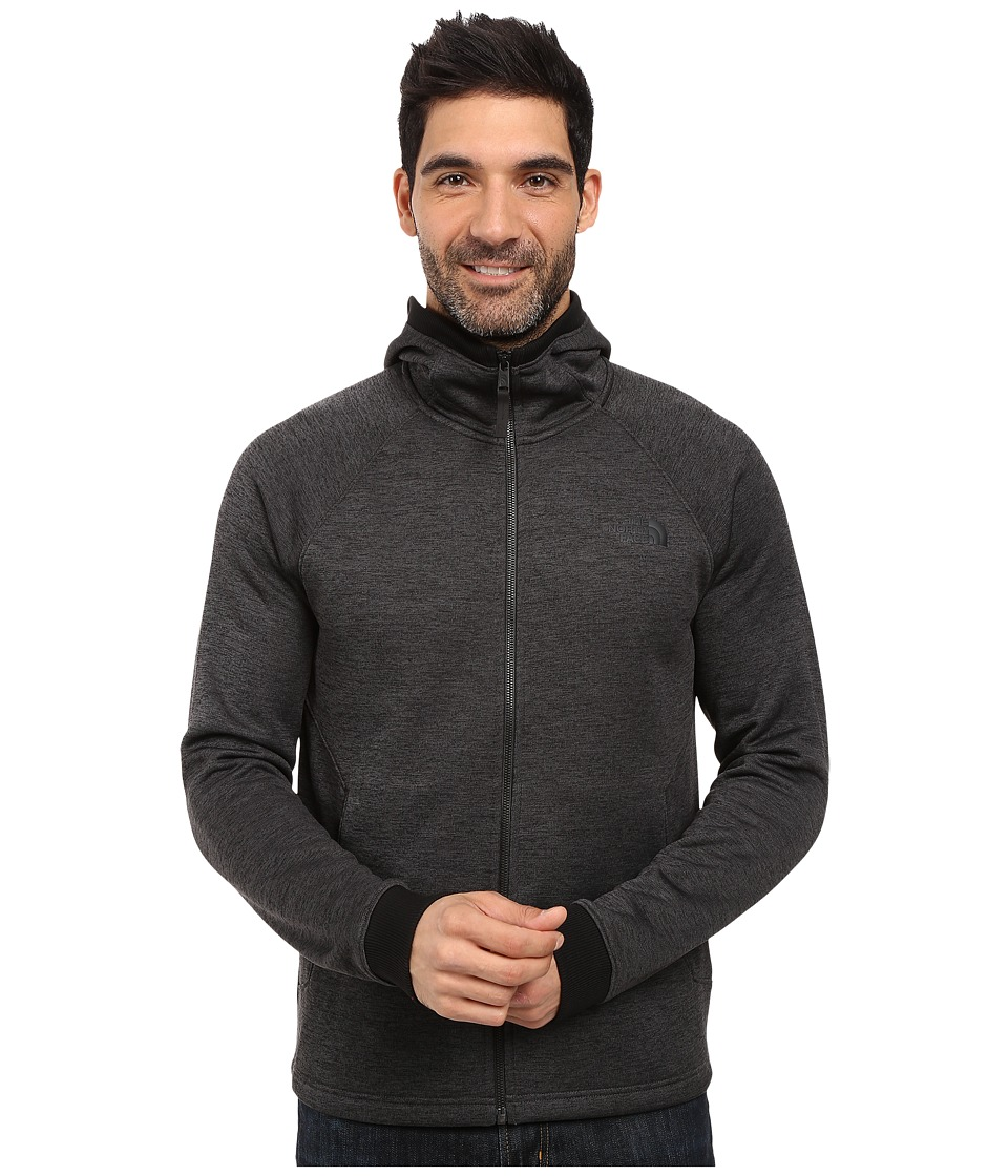 The North Face - Norris Point Hoodie (TNF Dark Grey Heather) Men