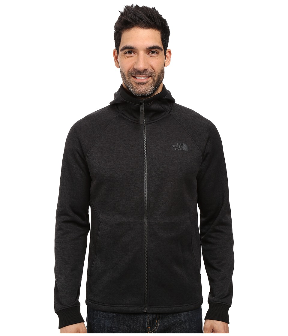 The North Face - Norris Point Hoodie (TNF Black Heather) Men