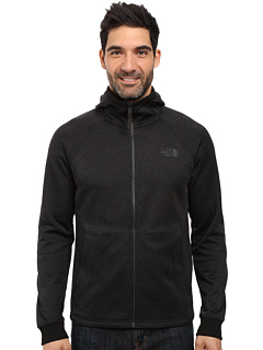 The North Face Men's Norris Point Hoodie (TNF Black Heather)