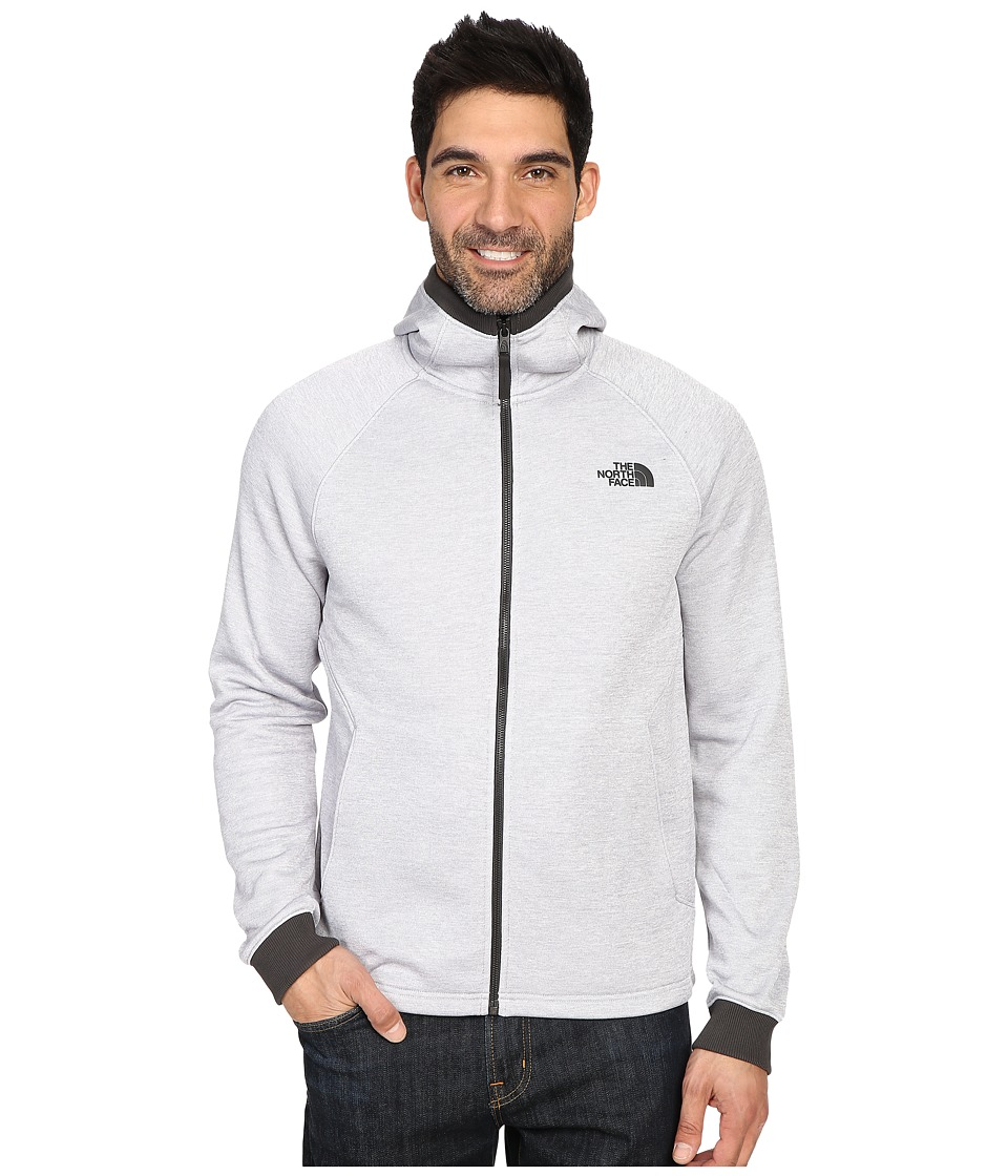 The North Face - Norris Point Hoodie (TNF Light Grey Heather) Men