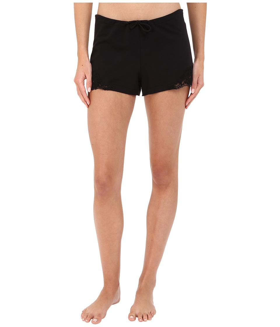La Perla - Souple Shorts (Black) Womens Pajama