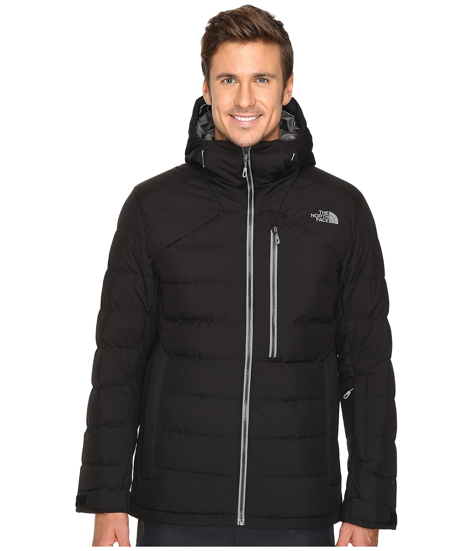 The North Face Corefire Down Jacket (TNF Black (Prior Season)) Men