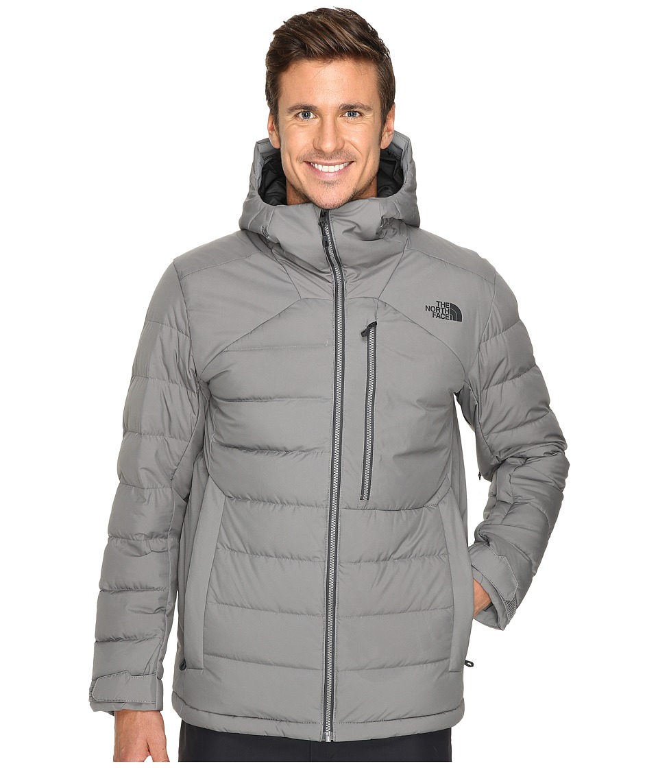 The North Face Corefire Down Jacket (Zinc Grey) Men