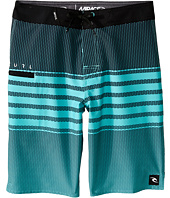 Rip Curl Kids - Mirage Game Boardshorts (Big Kids)