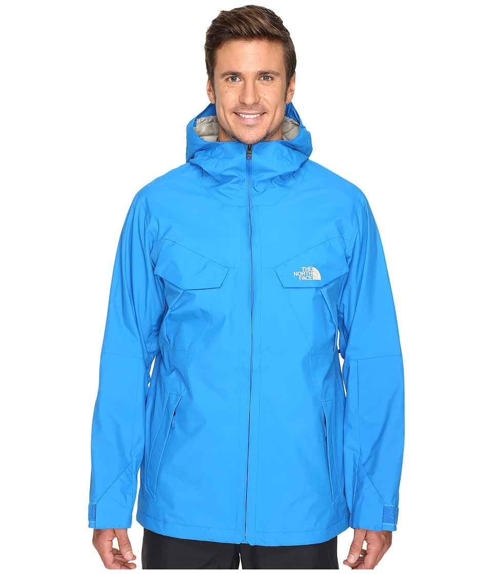 The North Face Brohemia Jacket (Bomber Blue (Prior Season)) Men