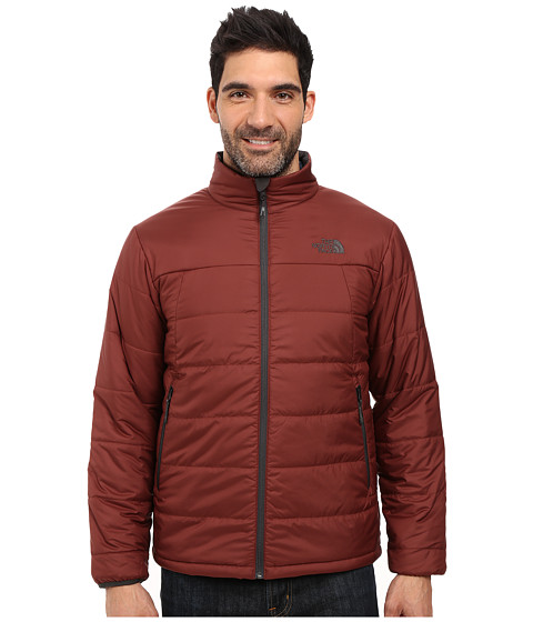 The North Face Bombay Jacket - Hot Chocolate Brown