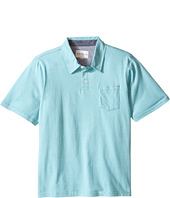 Rip Curl Kids - Fairway Polo (Big Kids)