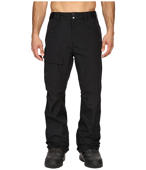 The North Face Freedom Insulated Pants - TNF Black 1