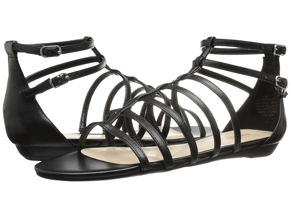 Nine West Aboutthat (Black Multi Y) Women