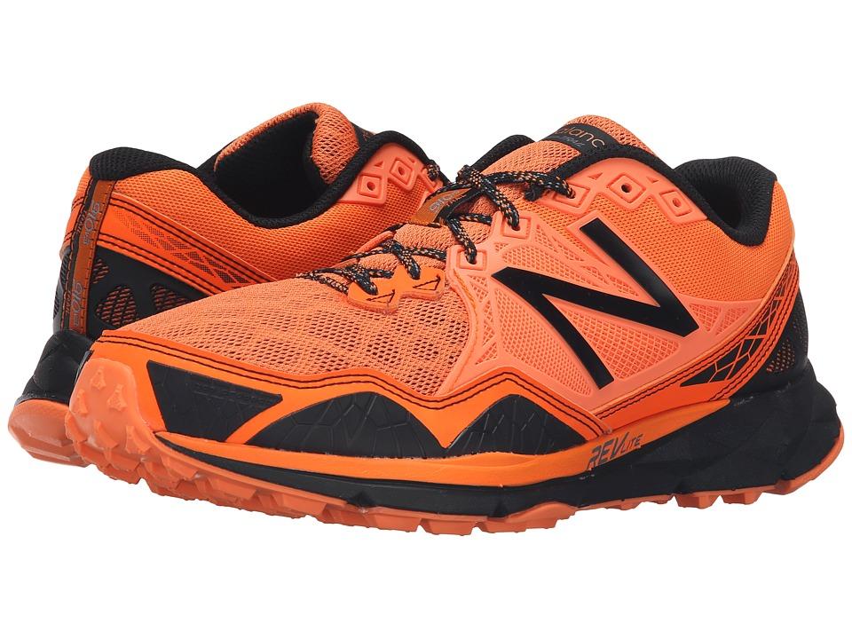 New Balance MT910v3 (Orange/Grey) Men