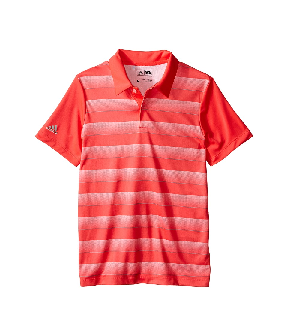 adidas Golf Kids adidas Golf Kids - Advantage Block Polo