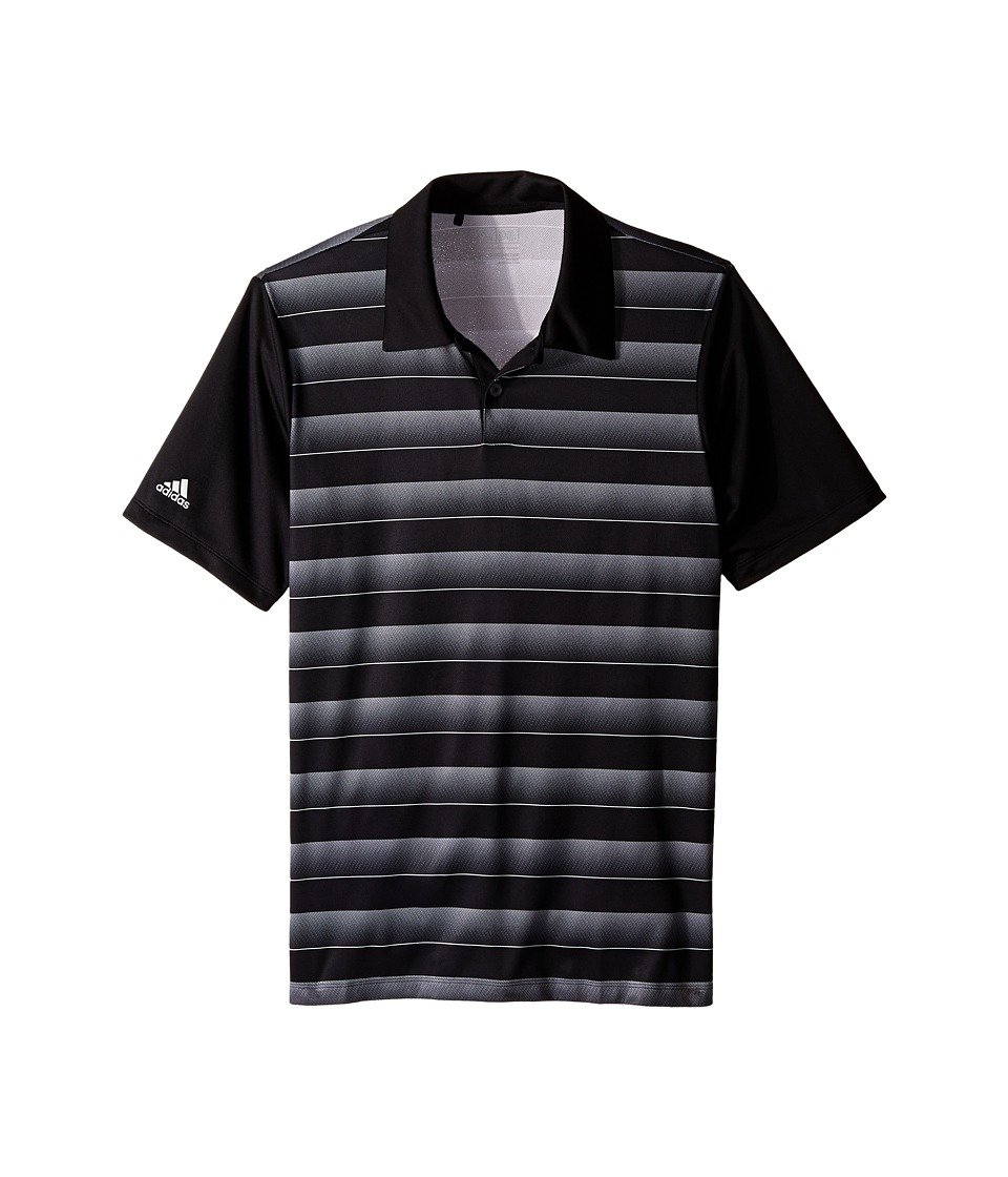adidas Golf Kids - Advantage Block Polo