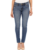 KUT from the Kloth - Petite Diana Skinny Jeans in Kindle
