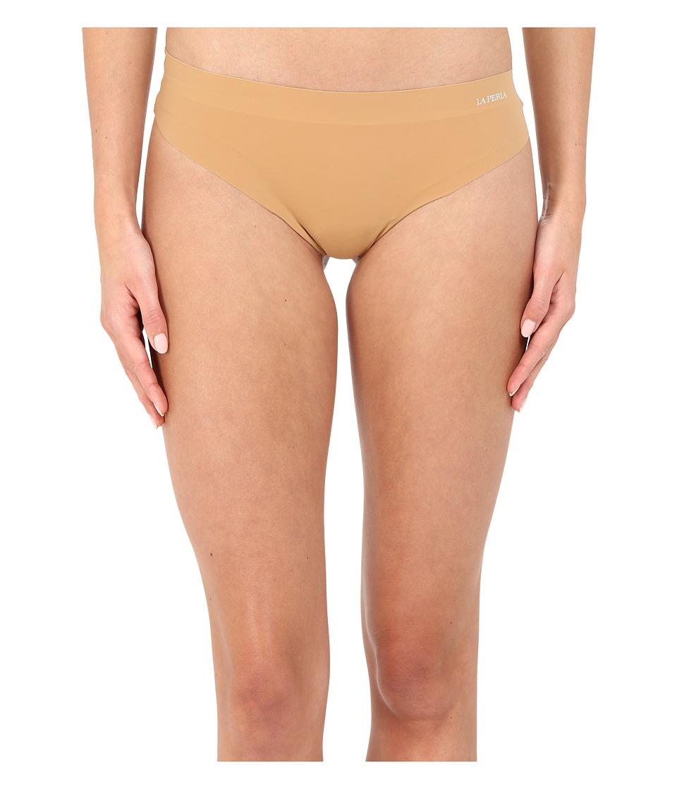 La Perla Invisible Thong Nude Womens Underwear