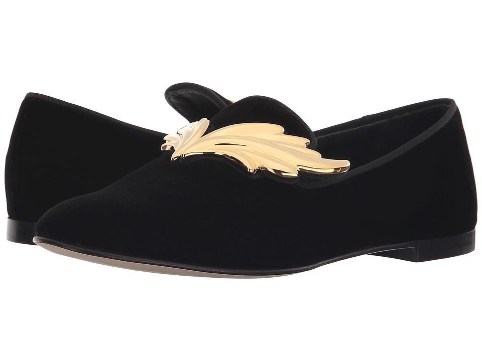 Giuseppe Zanotti I66066 Veronica Nero Womens Shoes