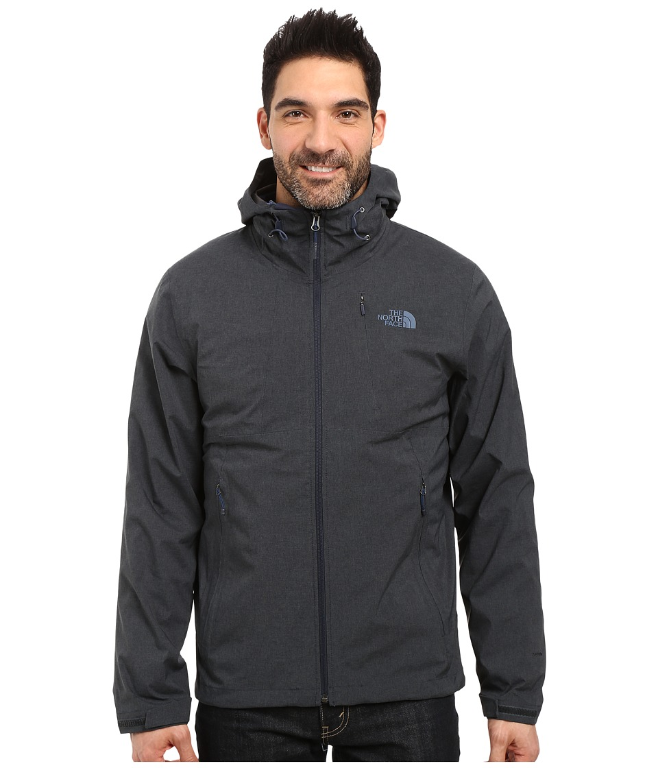 North Face Thermoball Triclimate Jacket (Urban Navy Heath...