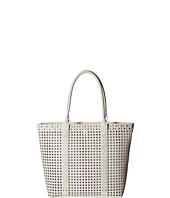 Madden Girl - Mgnavy Perforated Bag In A Bag Tote