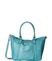 Madden Girl - Mglite Perforated Satchel