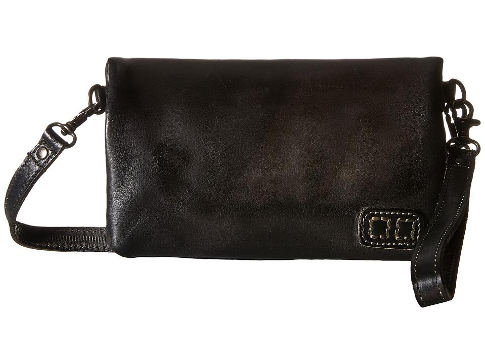 Bed Stu - Cadence (Black Rustic) Bags