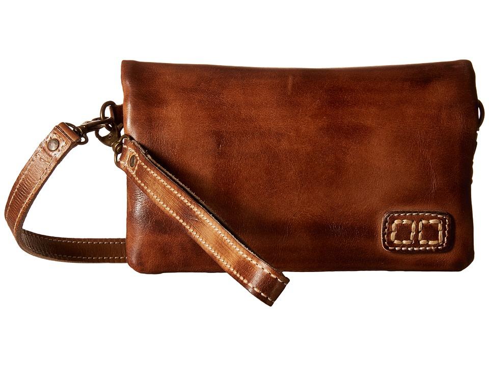 Bed Stu - Cadence (Tan Rustic) Bags