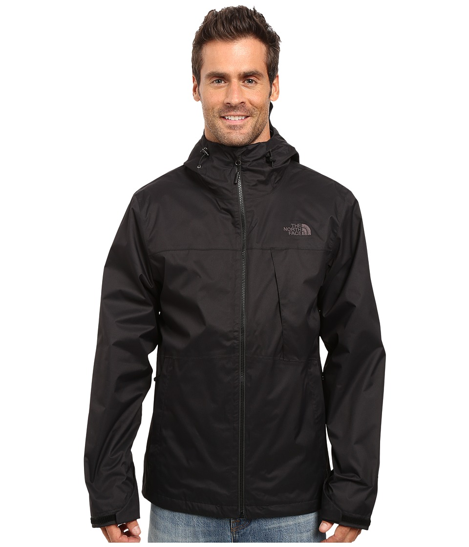 The North Face Arrowood Triclimate Jacket (TNF Black) Men